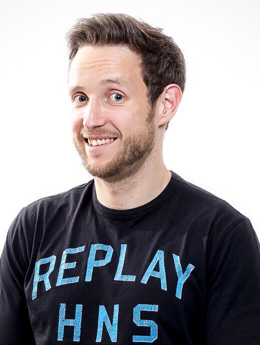 Christofer Huber, Webpunks OG