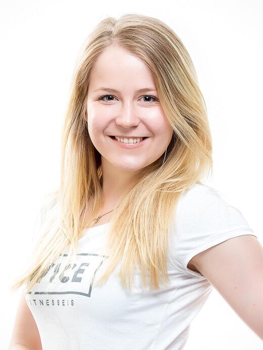 Johanna Köhler, IWICE