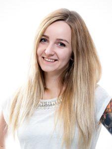 Lisa Lederer, Webpunks OG