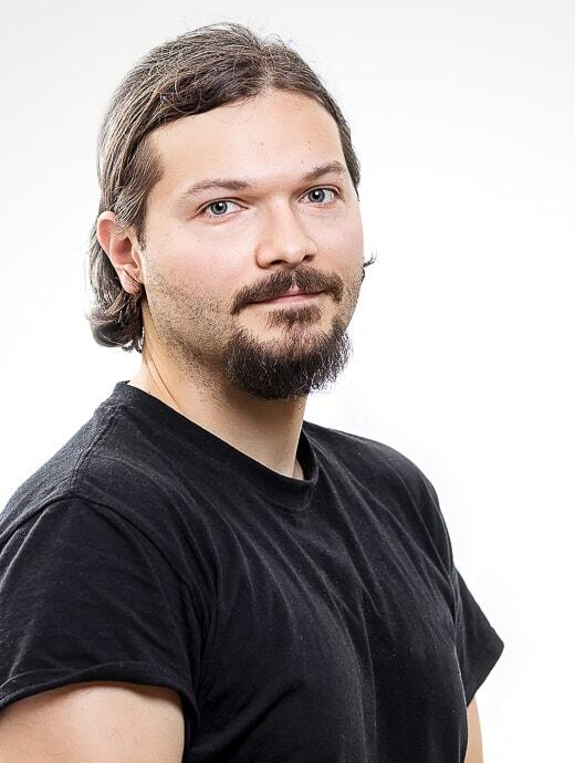 Maxim Alkhilou, Webpunks OG