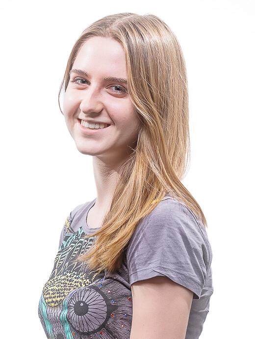 Kristina Isopp