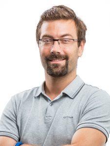 Sebastian Burgstaller